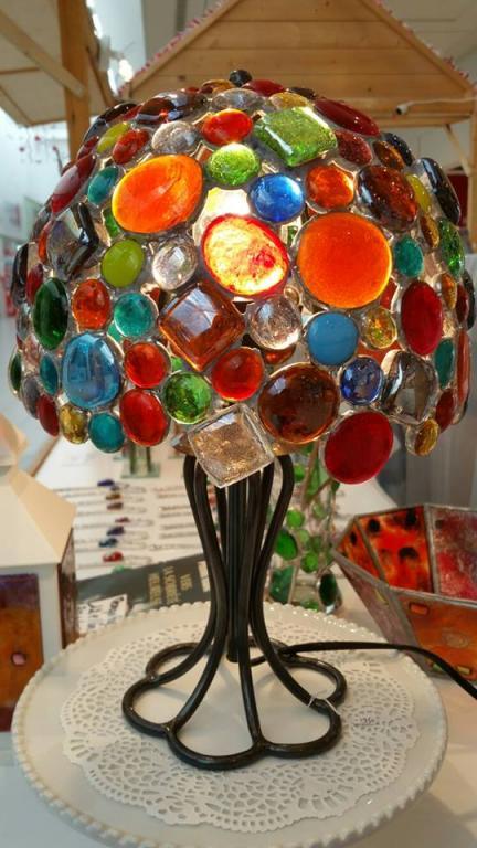 Lampes galets petit,  moyen ou grand modèle