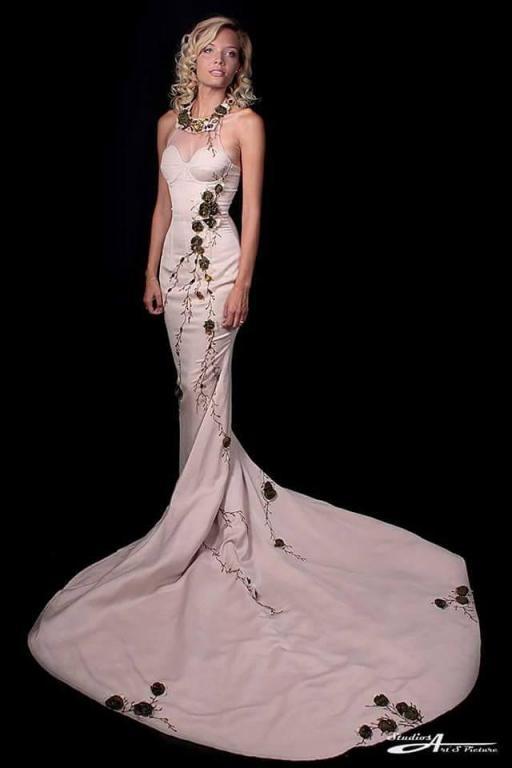 Miss Aquitaine 2016