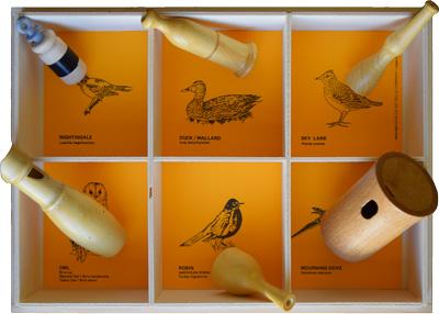 American Birds sélection